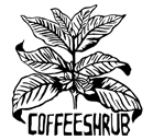 Coffee Shrub Logo